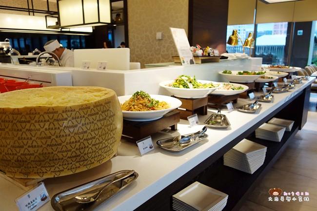 宜蘭悅川酒店 晚餐 羅琳西餐廳 buffet 吃到飽 西式自助餐 (31)