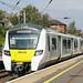 Thameslink 700152 - Biggleswade