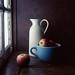 More Apples -Kodak Portra 160 - Rolleiflex 2.8e by Luiz L.