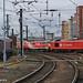 DBS 67018+LNER 91118