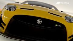 Jaguar XKR-S GT / GT