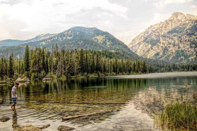 Taggert Lake (4 of 5)