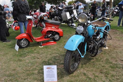 Motorcycle Display (2)