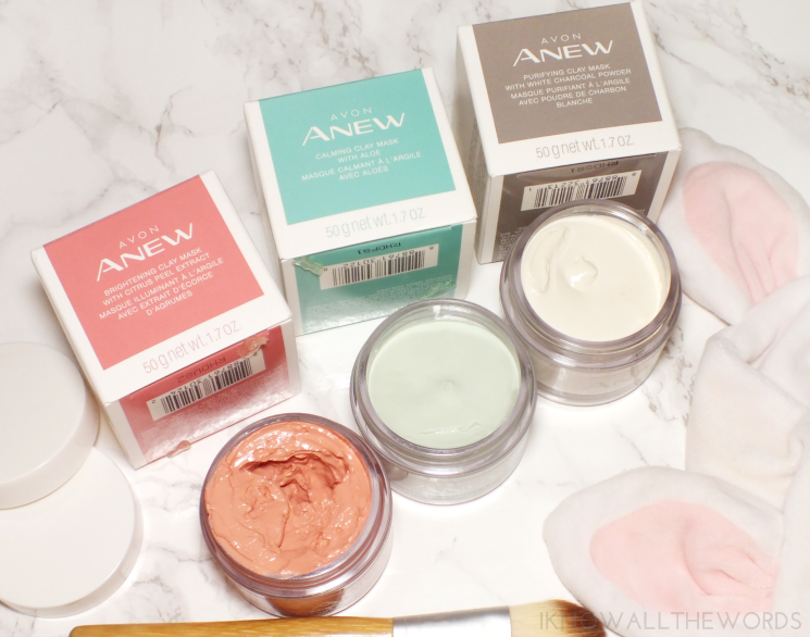 avon anew clay masks (3)
