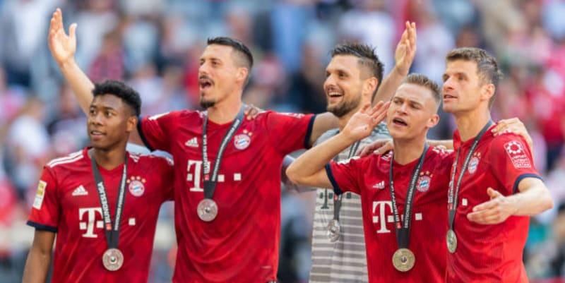 Philipp Lahm: Bundesliga terlalu mudah