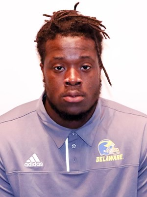Delaware native Frank Burton returns home to continue football career