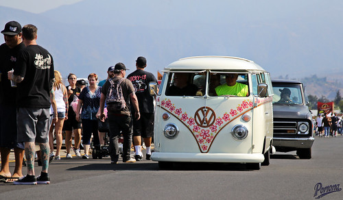 Freaky Tiki VW