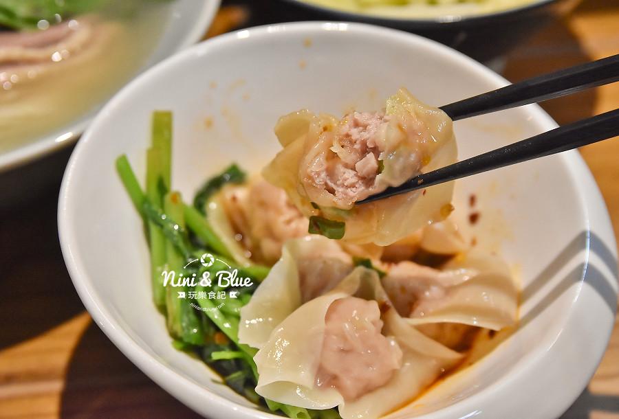 東沐食在 台中科博館 植物園 美食13