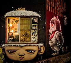 #233 More Tokyo Street Art