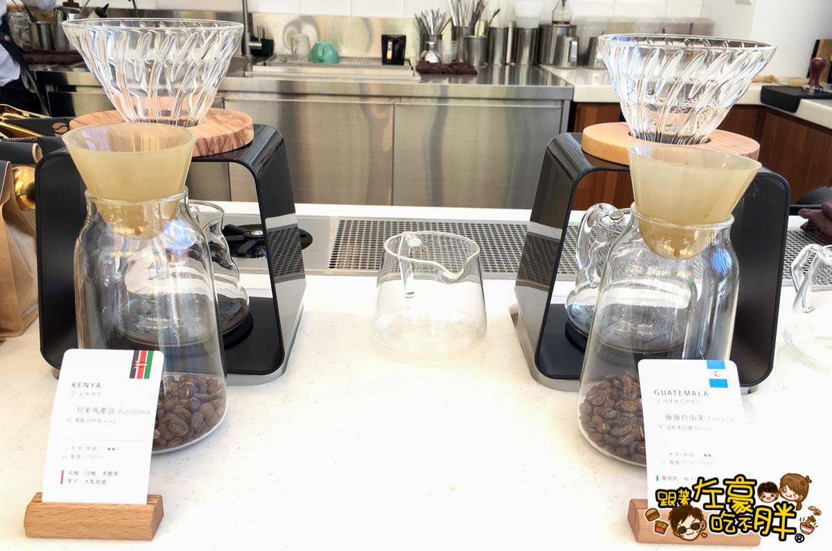 金茂宜咖啡 高雄咖啡店-9