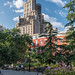 Washington Square Park, Greenwich Village, Manhattan New York, USA by takasphoto.com