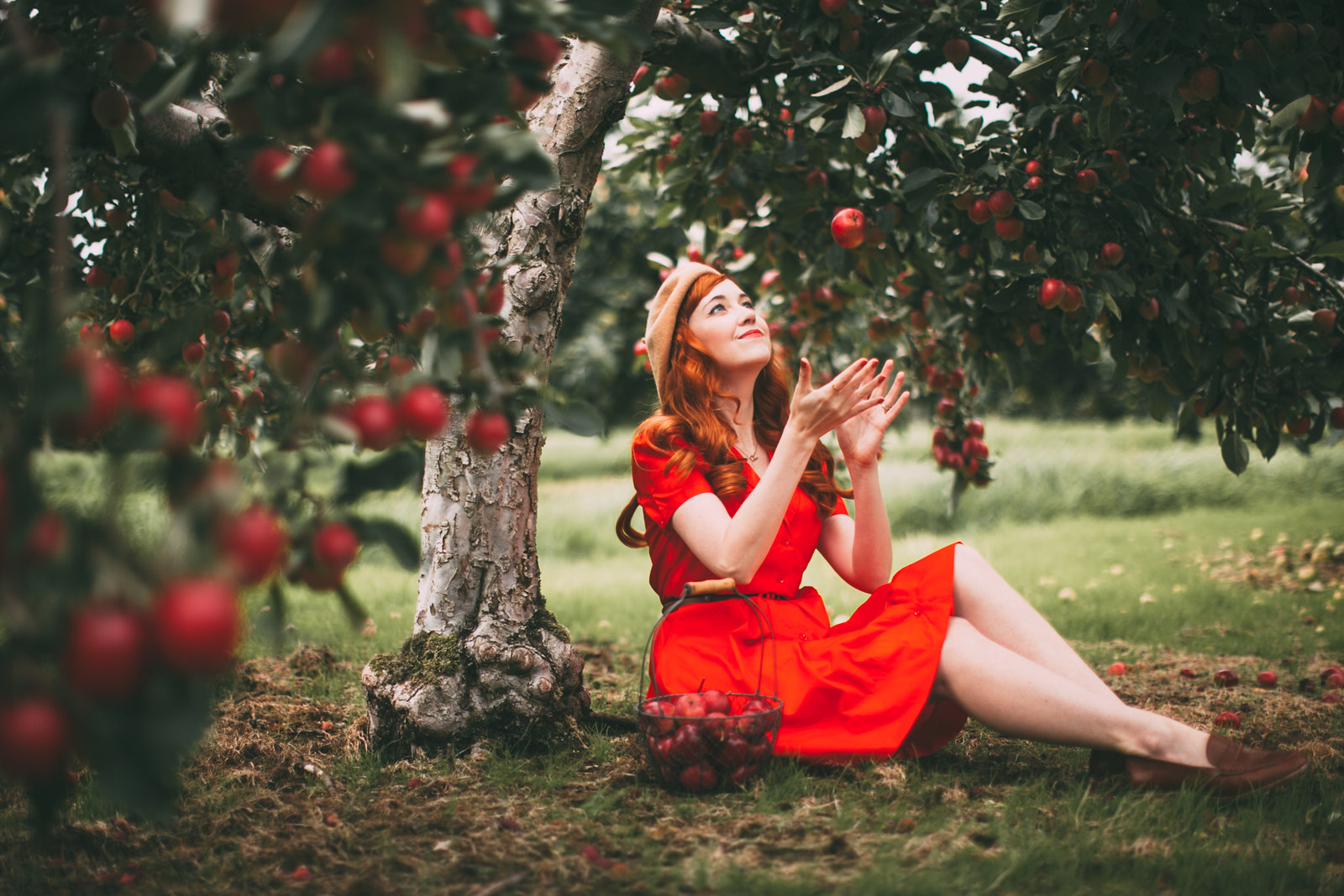 red apples-4
