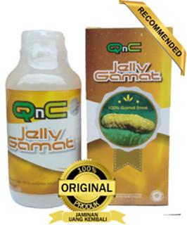 QnC Jelly Gamat Obat Untuk Benjolan Uci Uci Di Apotik