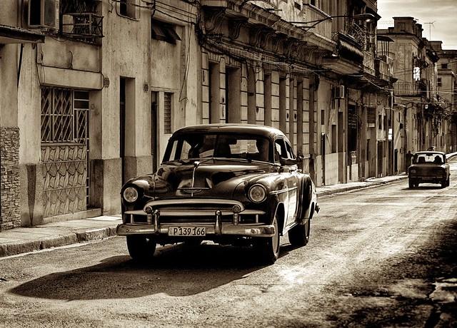 Cuba, Nikon D800, AF Nikkor 70-210mm f/4-5.6D