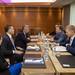 U.S. Special Representative for Ukraine Negotiations, Ambassador Kurt Volker, visits Kyiv, Ukraine, September 13-15, 2018