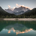Lake Jasna by d.g.photos
