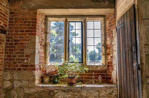 Brewery Window @ Charlcote
