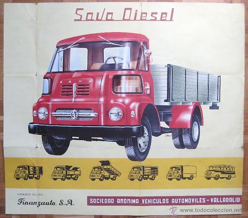 catàleg camió sava petit