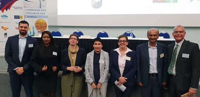 MABC, MNZCC & MAAC Networking Evening & Talk: Industry and Education Engage: Career Development, Soft Diplomacy and Internationalization of the Workforce!