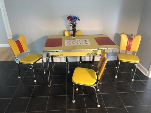 Carleton Place - Dining room
