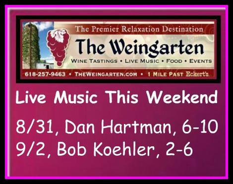 The Weingarten 8-31-18