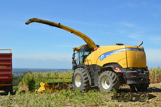 New Holland Fr 9060-158