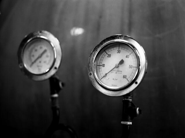 Benriach Distillery