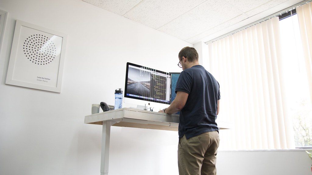 Standing Desk Mistakes