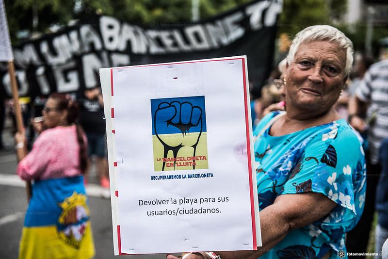 2018_09_15 Manifestación contra el incivísmo AntonioLitov(01)