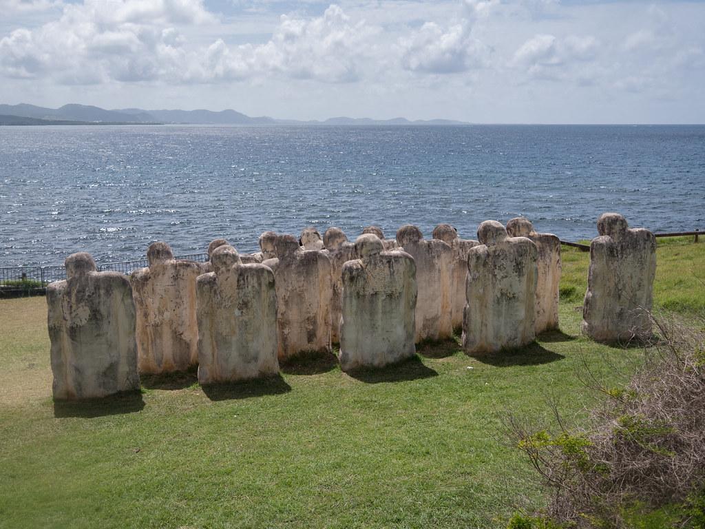 Mémorial de l'Anse Caffard 43808587224_3bd6dc9982_b