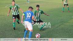 CFI Alicante-Carrús UD Ilicitana (5-0) Fotos: J. A. Soler