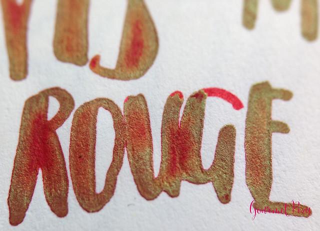 Leuchtturm 1917 A5 Neon Pink Notebook @Leuchtturm1917 @BureauDirect 11