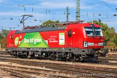 DB - Deutsche Bahn