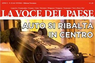 Noicattaro. copertina 32 front
