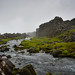Öxarár river in Thingvellir National Park - along the Golden Circle - Thingvellir Iceland