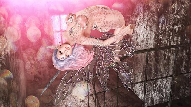 [P]- Maliana Fairy