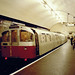 Knightsbridge Tube Station