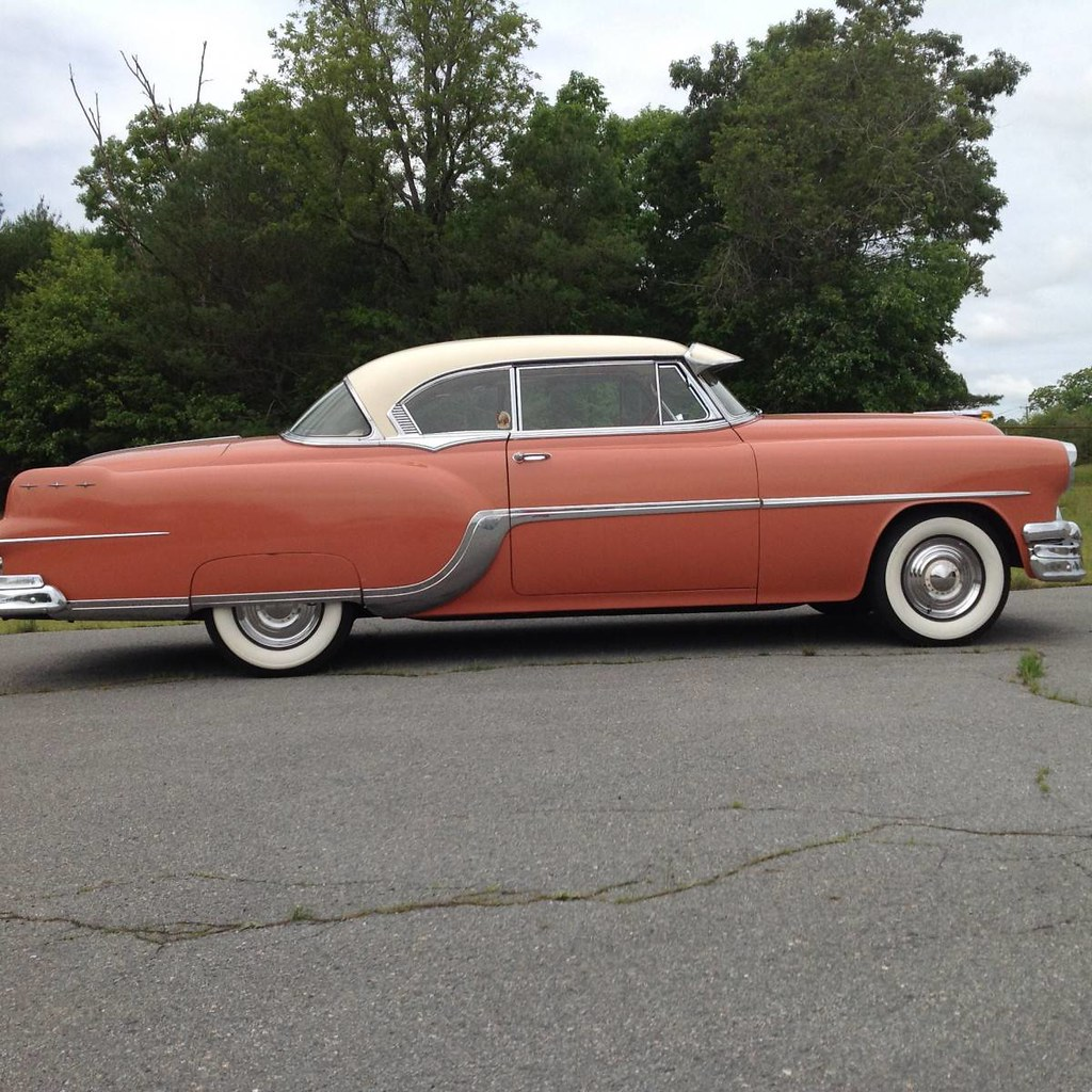 Hipo Fifties Maniacs Most Recent Flickr Photos Picssr 1954 Pontiac Star Chief Custom Catalina