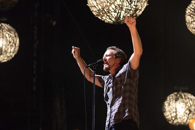 Pearl Jam Wrigley Field-5635