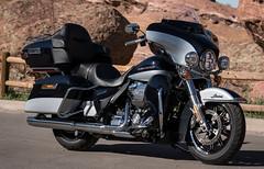 Harley-Davidson 1870 ULTRA LIMITED LOW FLHTKL 2019 - 1