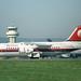 I-FLRO British Aerospace 146-200 Meridiana