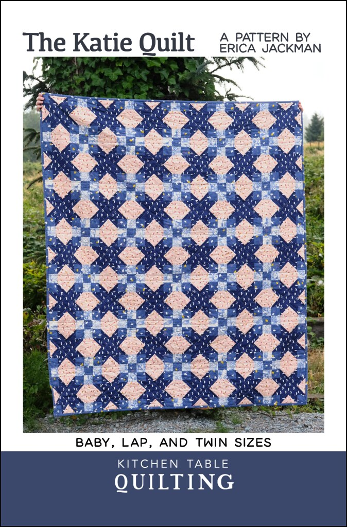 The Katie Quilt Cover