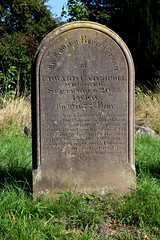 by his death the last of the Common Stage Waggoners became extinct from Palgrave