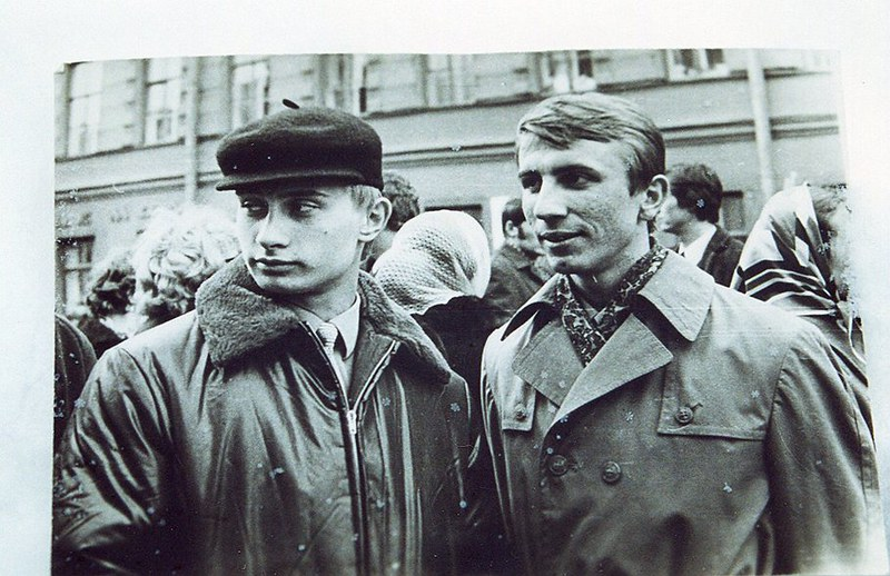 putin-during-kgb-training