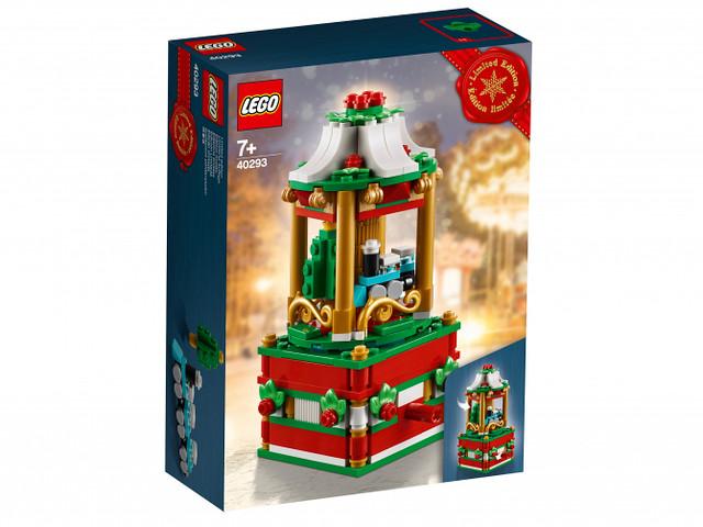 40293 Christmas Carousel (2)