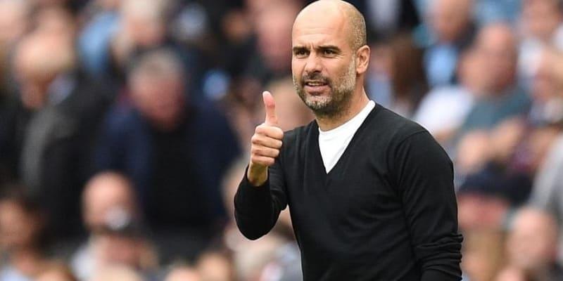 Guardiola: Man City akan meningkat