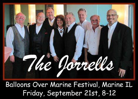 The Jorrells 9-21-18