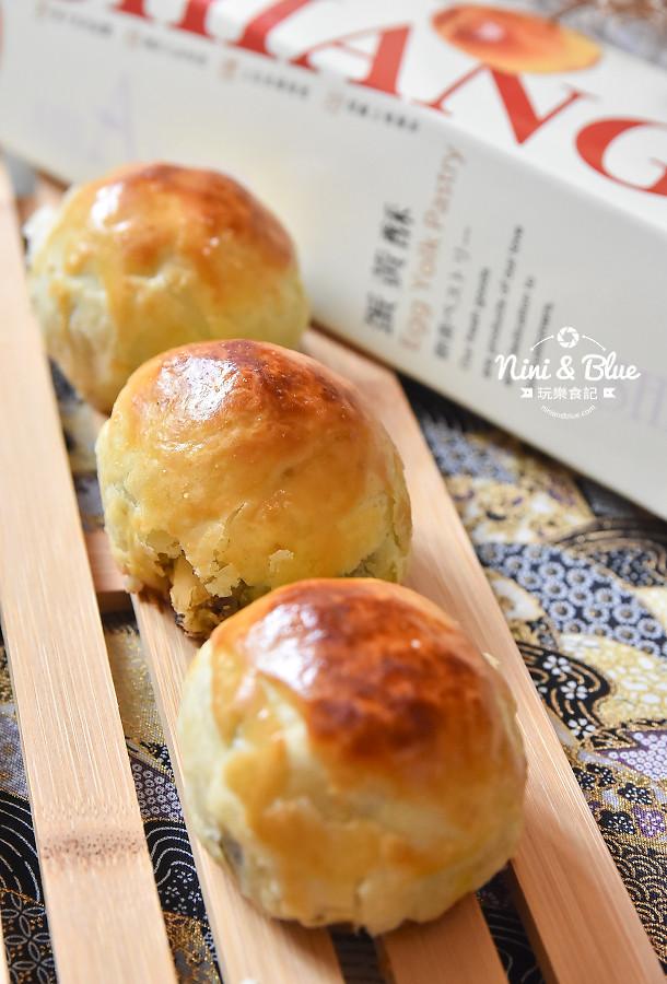 台中月餅 香格禮坊 蛋黃酥06