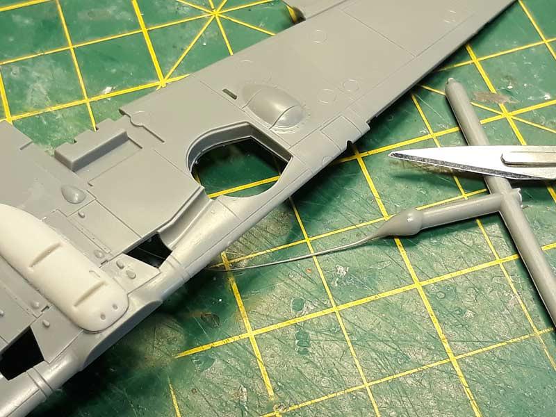 Bf 109E-7 Tropenversion 44567613021_e98d83b543_b