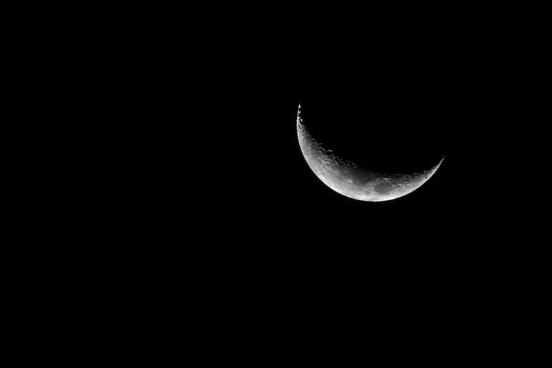 Luna 13-09-2018 Argentina